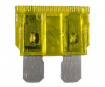 Car STANDARD BLADE type fuses (ATO)